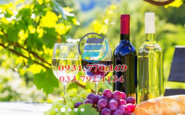 Hồ sơ xin giấy phép bán lẻ rượu