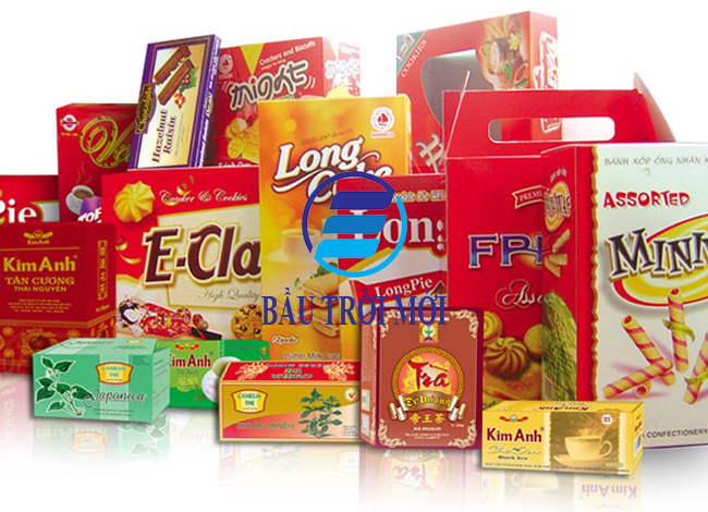 Quy định công bố chất lượng Bánh Kẹo sản xuất và nhập khẩu mới nhất